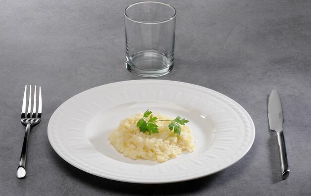 Couscous, graine cuite