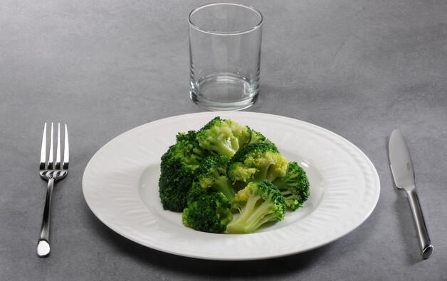 Brocoli, cuit