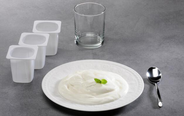 Fromage blanc battu 0% MG nature