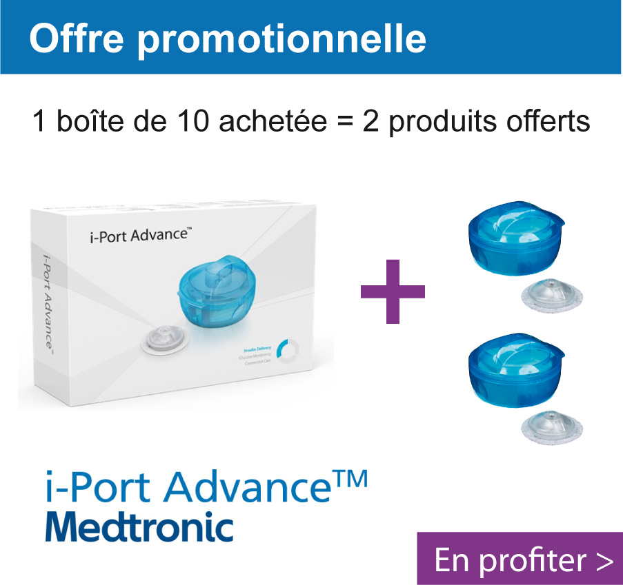 Promo i-Port Advance